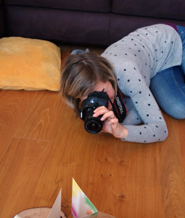 karte fotografieren
