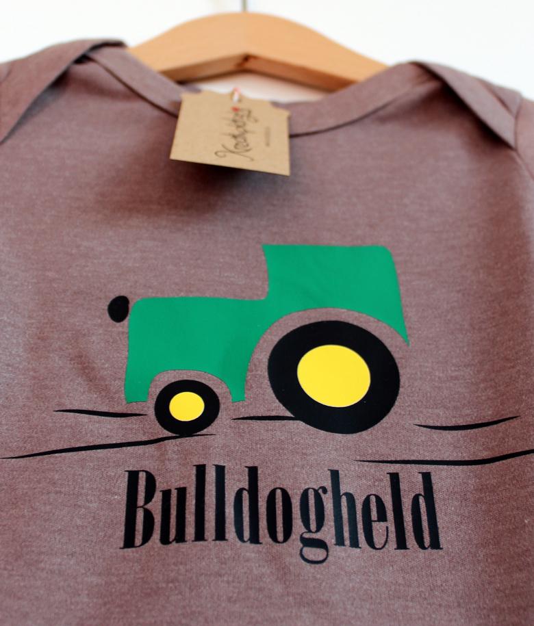 Bulldogheld